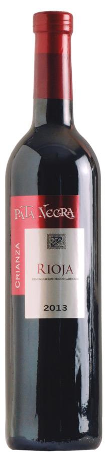 Pata Negra Rioja Crianza