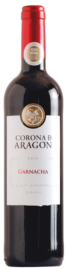 Corona de Aragón Garnacha