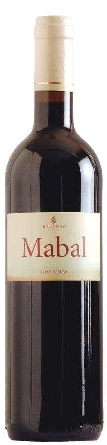Mabal
