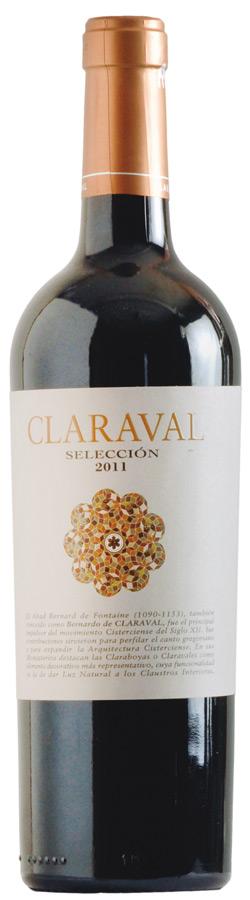 Claraval Selección