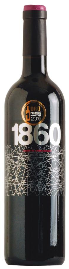 1860 Vendimia Seleccionada