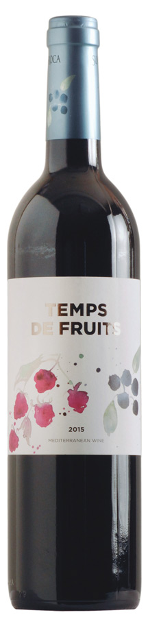 Temps de Fruits