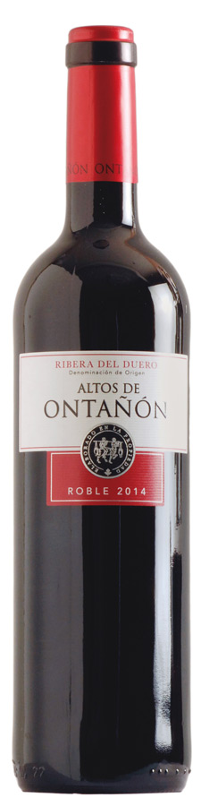 Altos de Ontañón Roble