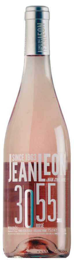 Jean Leon 3055 Rosado