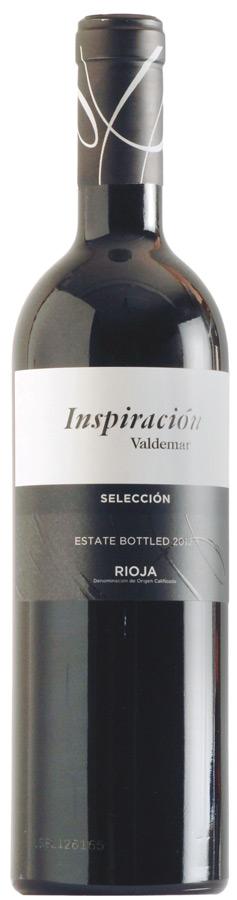 Inspiración Valdemar Selección