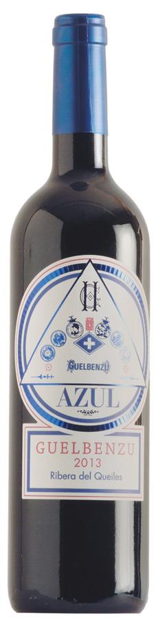 Guelbenzu Azul