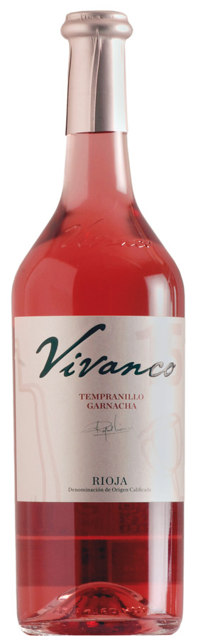 Vivanco Tempranillo Garnacha