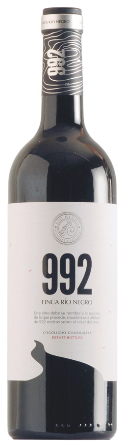 992 Finca Río Negro