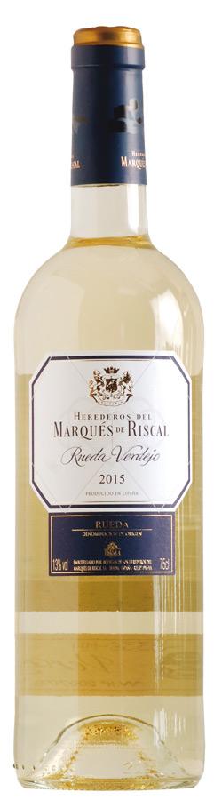 Marqués de Riscal Rueda Verdejo