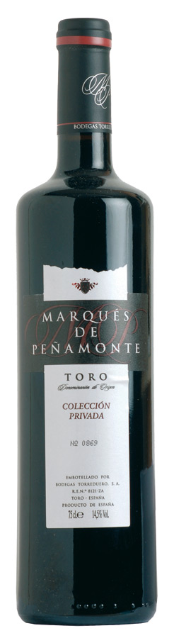 Marqués de Peñamonte Colección Privada