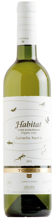 Habitat Blanco