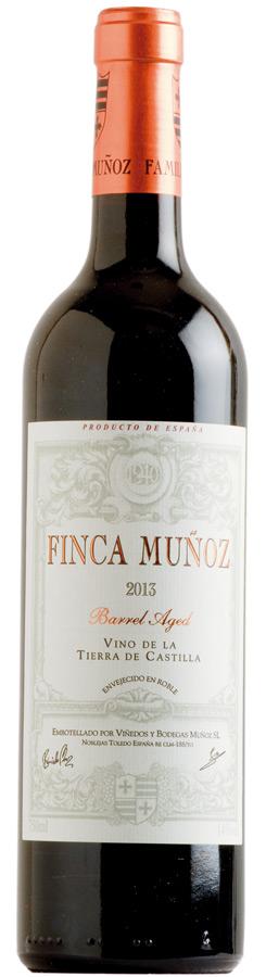 Finca Muñoz