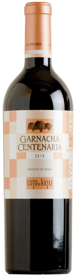 Garnacha Centenaria