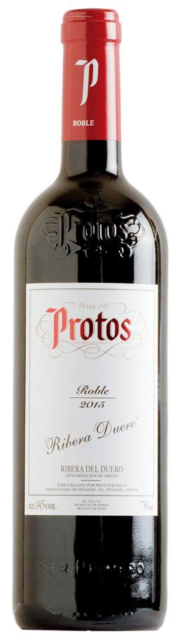 Protos Ribera Duero