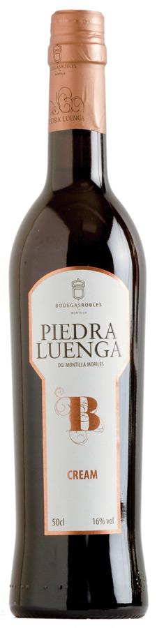 Cream Piedra Luenga Bio
