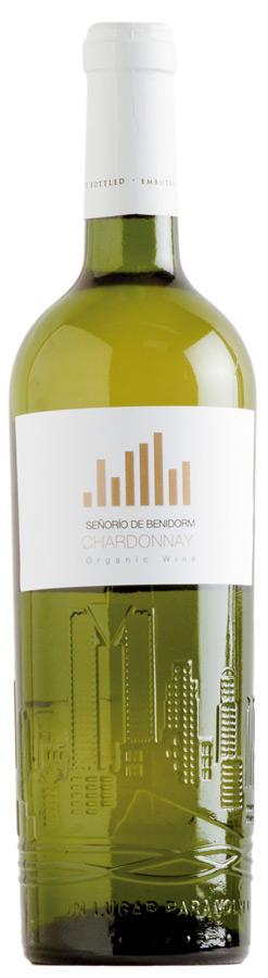 Señorío de Benidorm Chardonnay