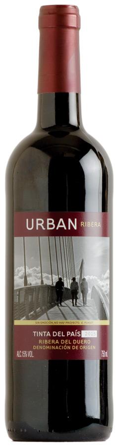 Urban Ribera