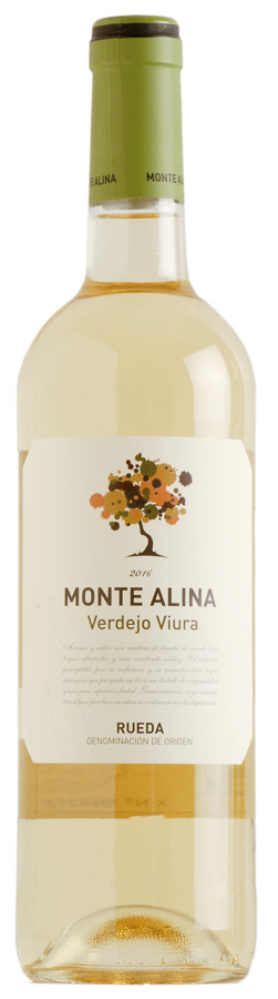Monte Alina Rueda