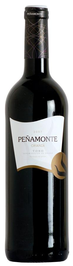Peñamonte Crianza