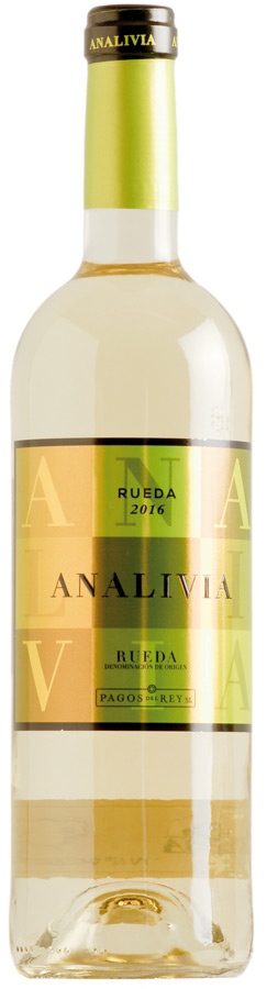 Analivia Rueda