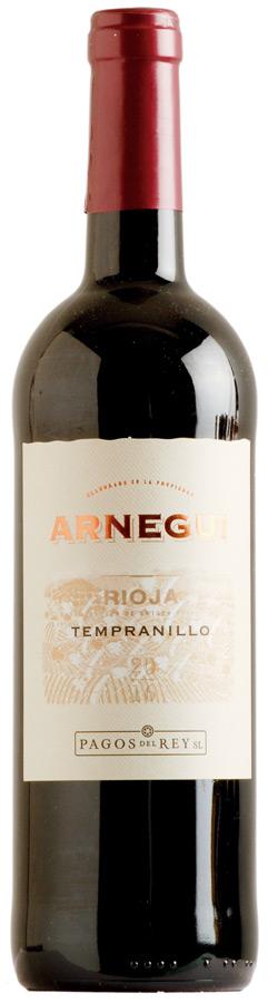 Arnegui Joven
