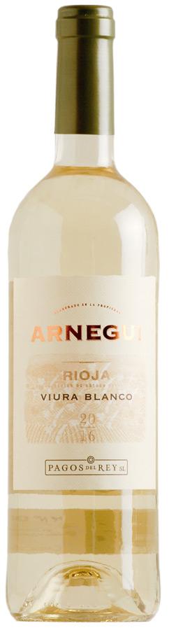 Arnegui Blanco