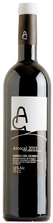 Arrocal