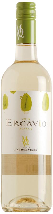 Ercavio Blanco
