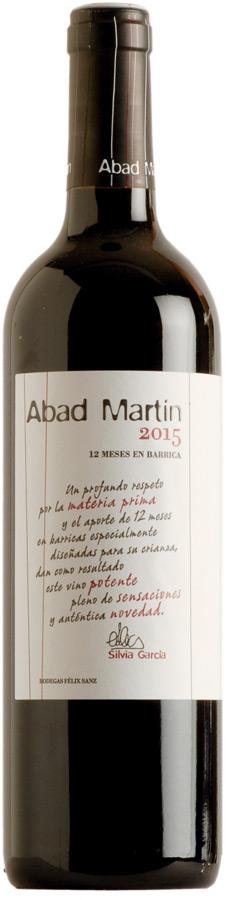 Abad Martín
