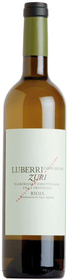 Luberri Zuri