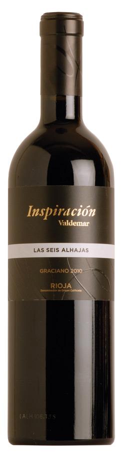 Inspiración Valdemar Las Seis Alhajas