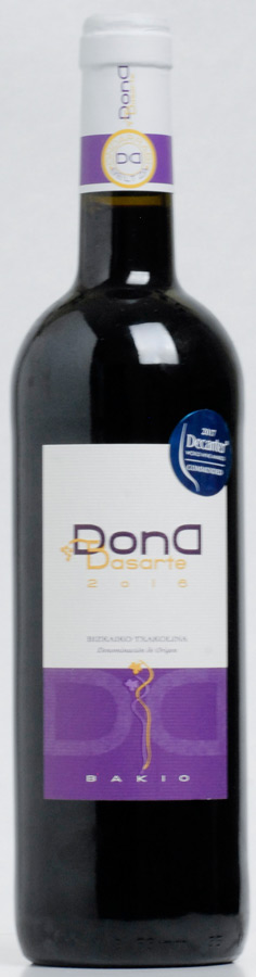 Dona Basarte