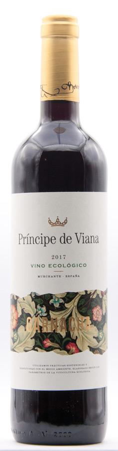 Príncipe de Viana Ecológico