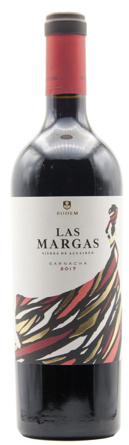 Las Margas