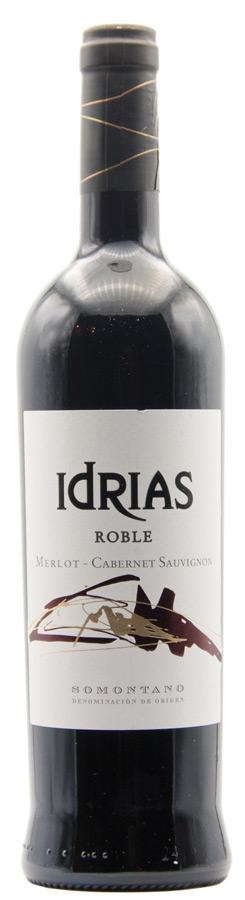 Idrias Roble