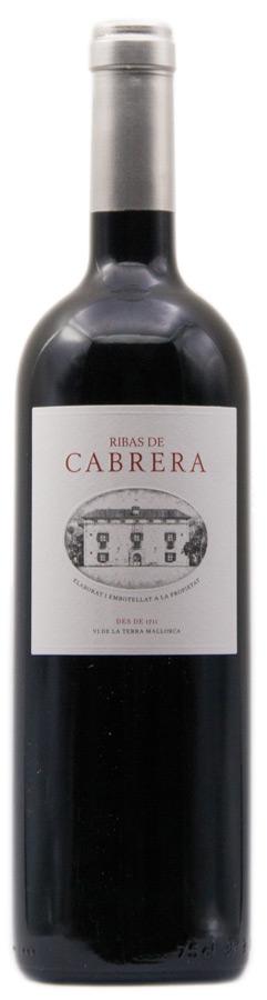 Ribas de Cabrera