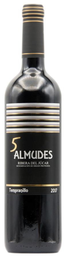 5 Almudes