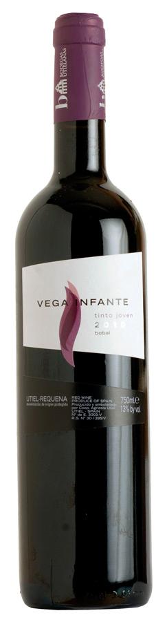 Vega Infante