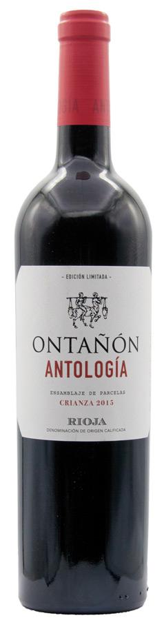Ontañón Antología Crianza