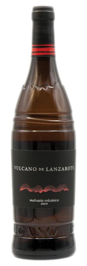 Vulcano de Lanzarote