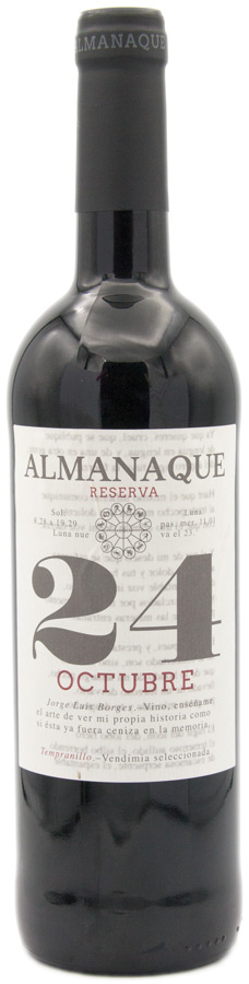Almanaque Reserva
