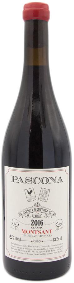 Pascona Clàssic