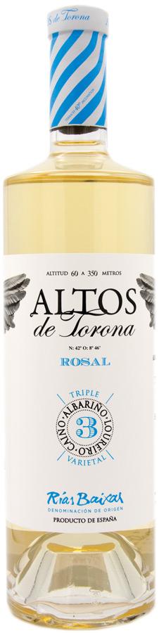 Altos de Torona Rosal