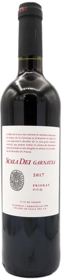 Scala Dei Garnacha