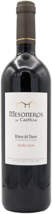 Mesoneros de Castilla