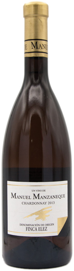 Manuel Manzaneque Chardonnay