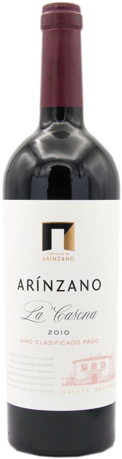 Arínzano La Casona