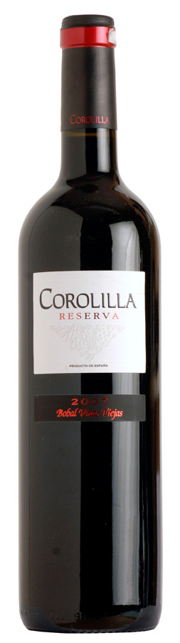 Corolilla Reserva