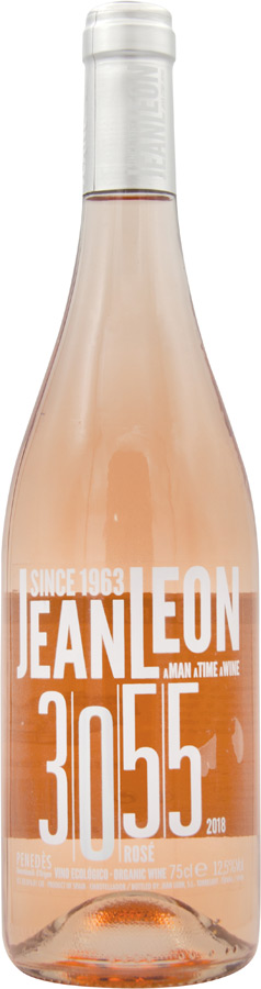 Jean Leon 3055 Rosé