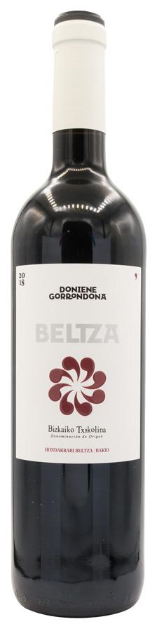 Beltza